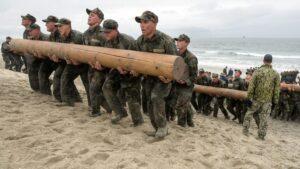 trainig navy seal